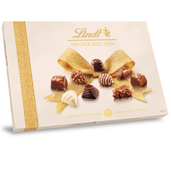 конфеты Линд